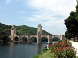 Cahors juillet 2013
