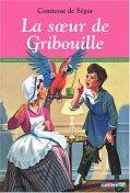 la soeur de Gribouille